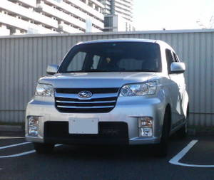 トヨタ・bBの画像 p1_5